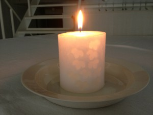 candle by Yukiko Suzuki_2