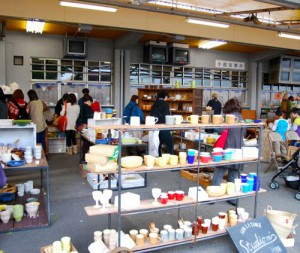 tokyo nominoichi shops